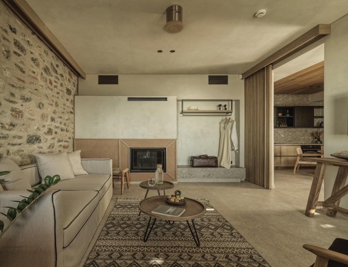 Peliva Nature & Suites G2Lab 13