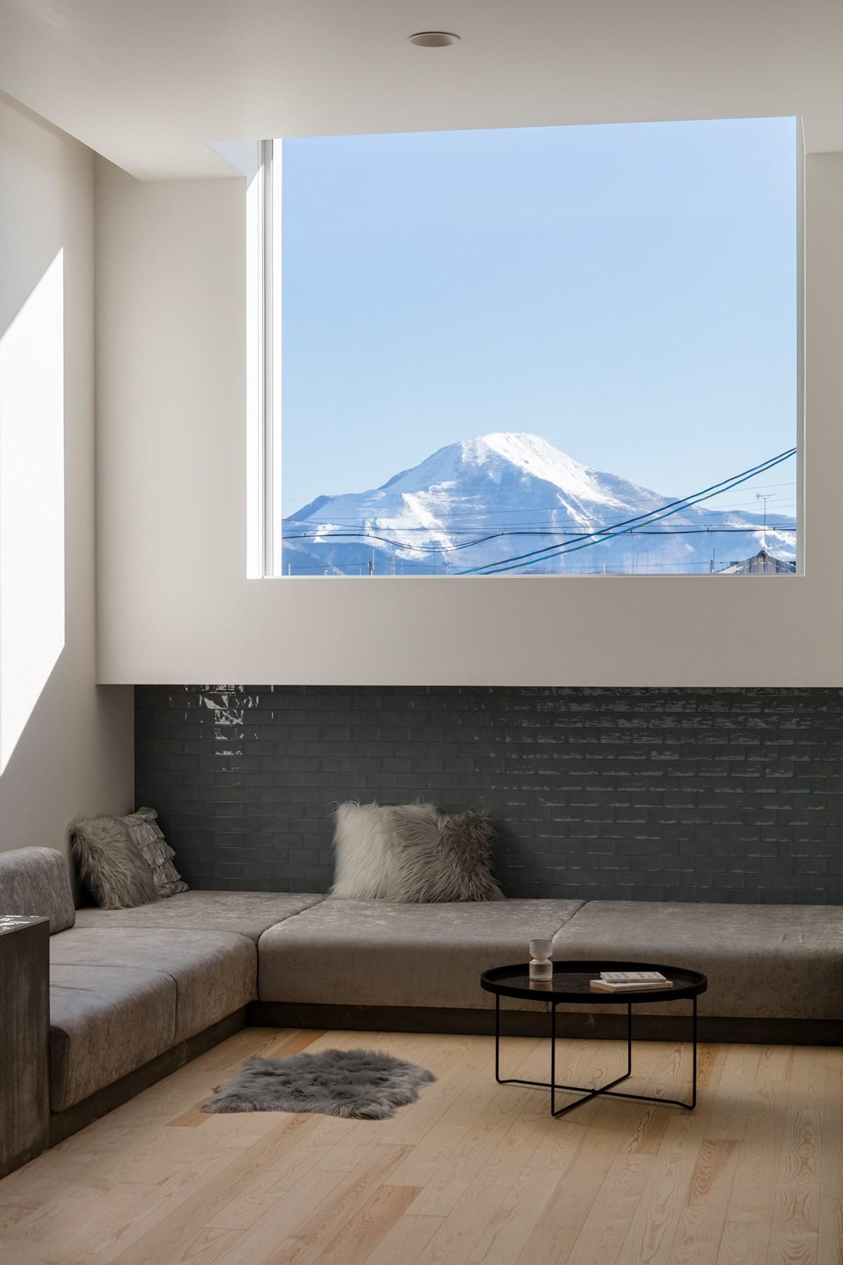 Kouichi Kimura Landscape House