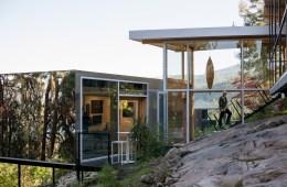 Malinka Gallery F2A Architecture