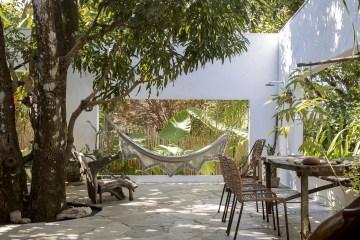 Casa da Mangueria Alan Chu Brazil