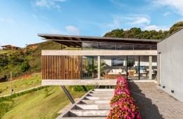 OTP Arquitetura TKN House