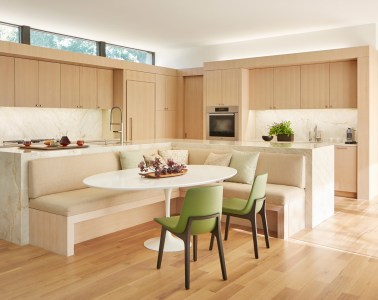 Jean Liu Design Southwest Residence Dallas