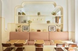 Aska Architects Café Banacado