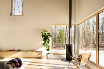 Pic-Bois Ravi Handa Architect Quebec