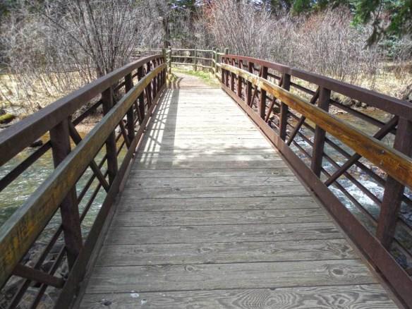 Bridge at Pine Valley Ranch - 8