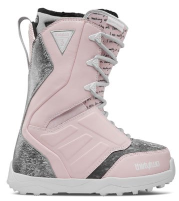 32 Lashed Snowboard Boots For Women