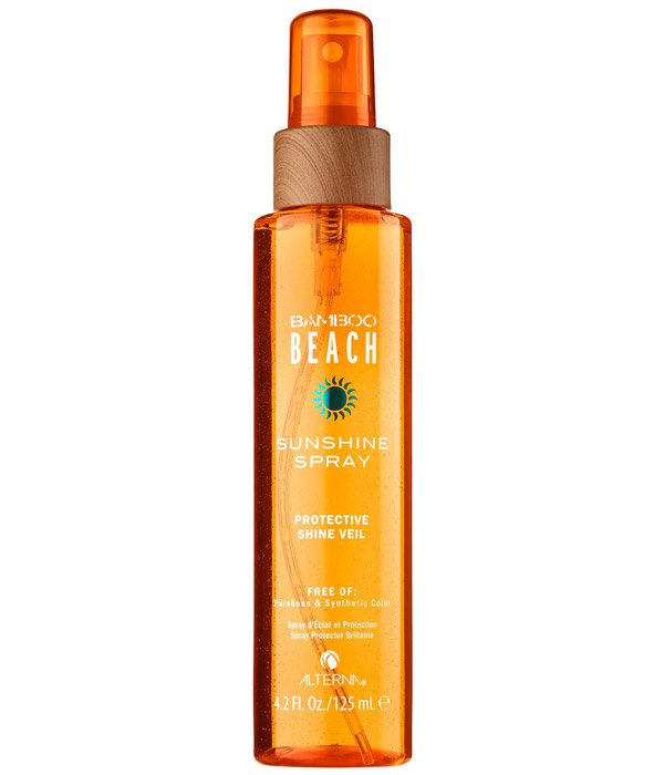 Alterna Bamboo Beach Sunshine Spray