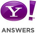 Anwer Post Failed In Yahoo Answers