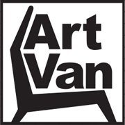 Art Van - An affordable alternative to ikea store