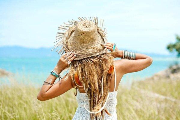 Best Boho Hippie Dresses