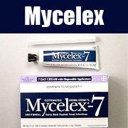 Mycelex Cream & Solution