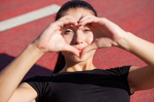 Running Improves Heart Function