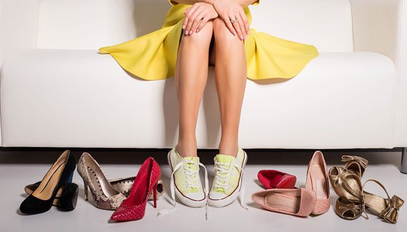 Best Online Stores For Women's Shoes