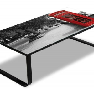 Table de Salon PhoneH 32 x L 105 x P 55 cm