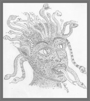 medusa-awakens