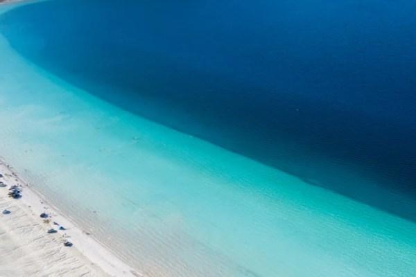Maldivler Plajı