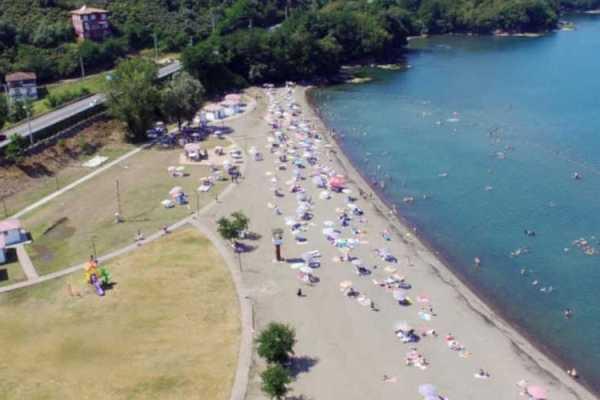 Perşembe Kadınlar Plajı