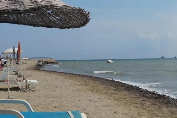 Şarköy Halk Plajı
