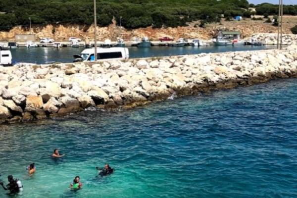 İbrice Limanı Plajı