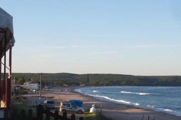 Mecidiyeköy Sahil Plajı