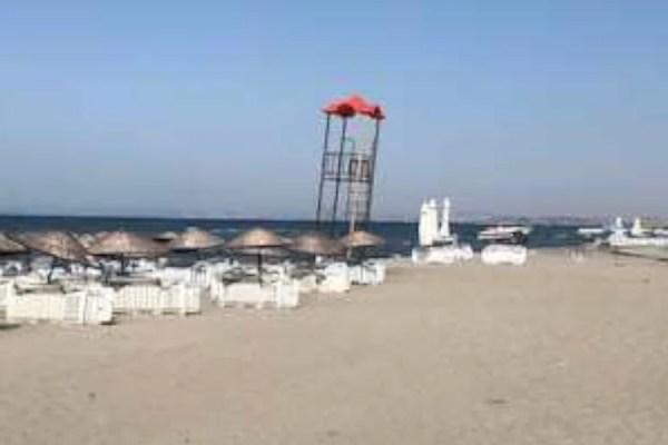 Yeniçiftlik Plajı
