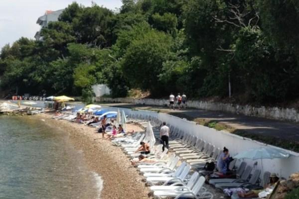 Burgazada Çamakya Aile Plajı