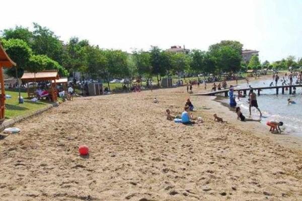 Altınkemer Halk Plajı