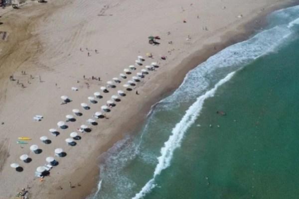 Bağırganlı Halk Plajı