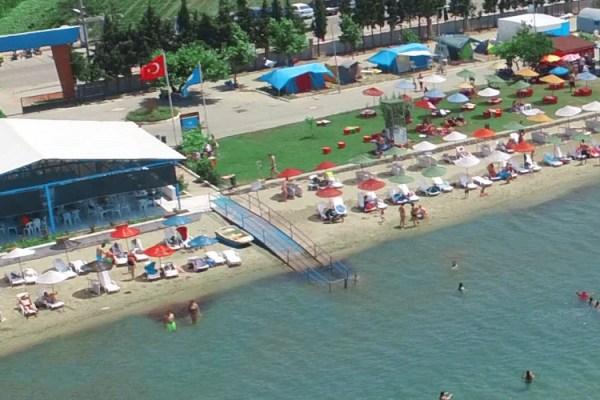Kepez Halk Plajı