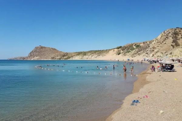 Laz Koyu Plajı