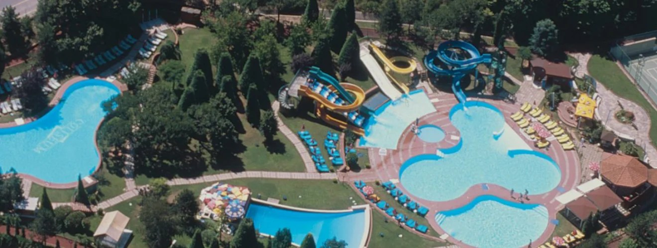 Coliseum Aquapark