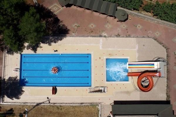 Adıyaman Belediyesi Aquapark