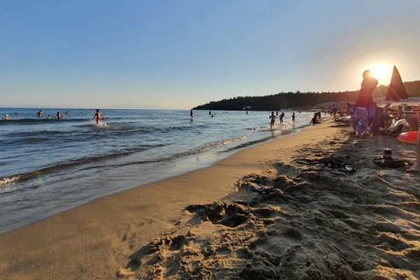 Çukuraltı Halk Plajı