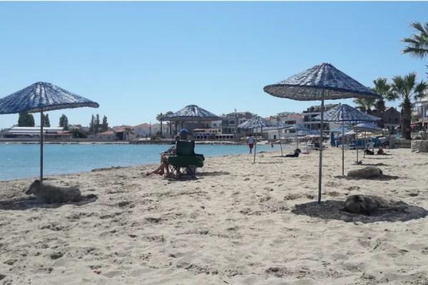 Kocakum Plajı