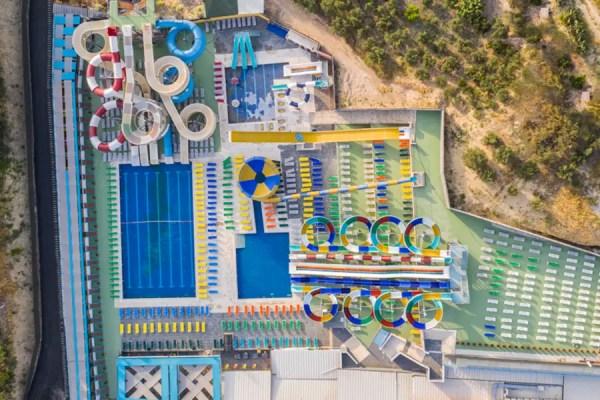 Çukurova Park Vadi Aqua Vega Aquapark