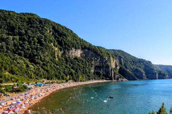 Güzelcehisar Plajı