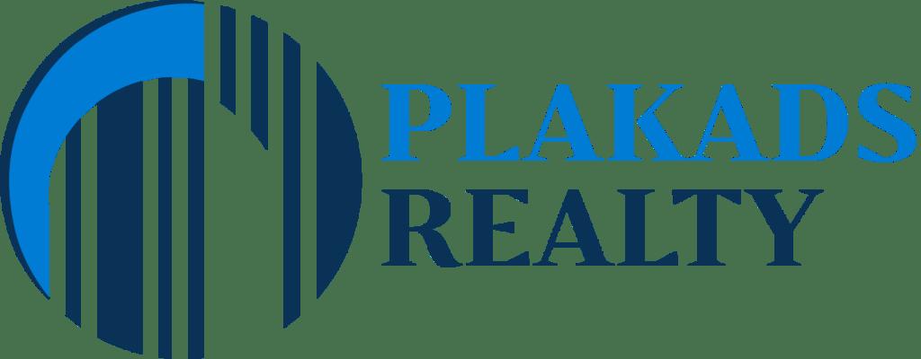 Plakads Realty Logo