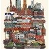 Odense - by billede