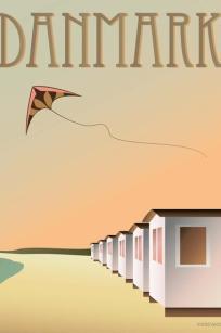 Danmark badehuse - ViSSEVASSES