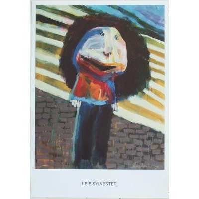 Leif Sylvester - LS3