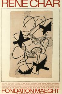 Georges Braque - René Char