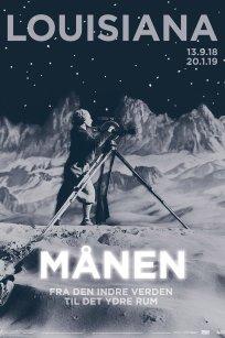Fritz Lang Frau im Mond - Månen