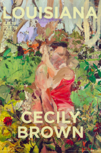 Cecily Brown - Couple - 2004