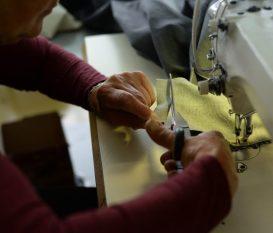 Корекции на облекло
