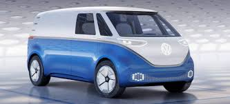 VW ID Buzz Cargo