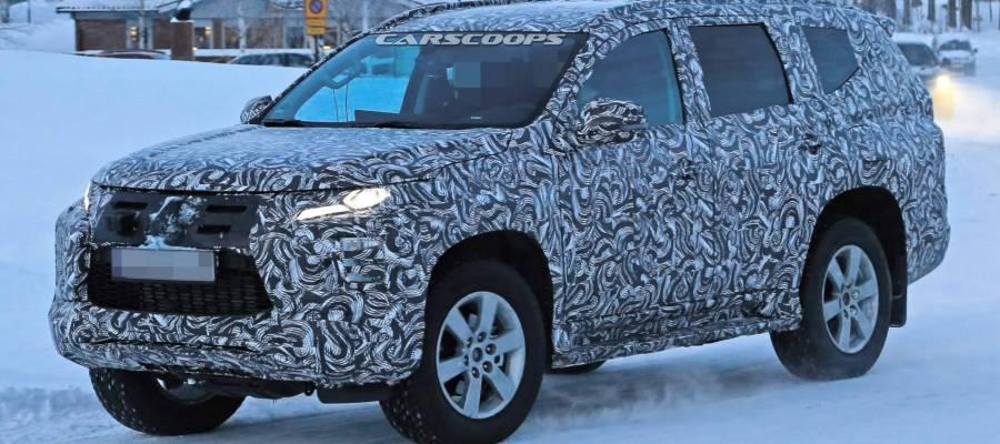 Mitsubishi Outlander Sport 2020