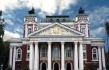 Народен театър Иван Вазов, снимка: Пламен Тифонов