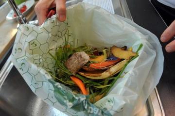 Органичните отпадъци могат (и трябва) също да бъдат рециклирани