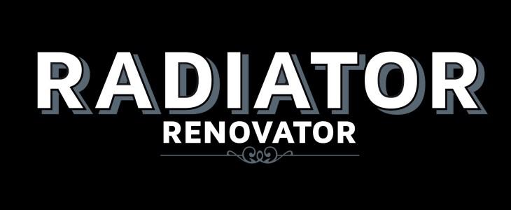 radiator renovator