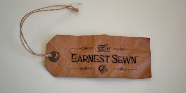 earnestSewn